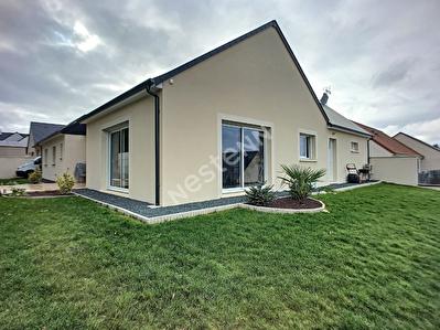 Maison recente 5 pieces 138 M2 Vineuil