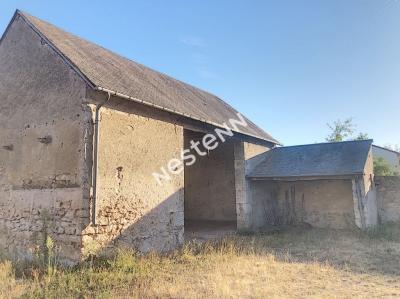 Grange tres rare Vineuil