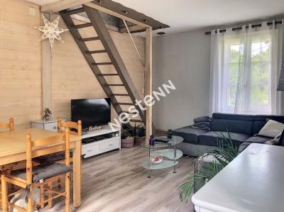 Blois maison - 3 pieces - 60 m2