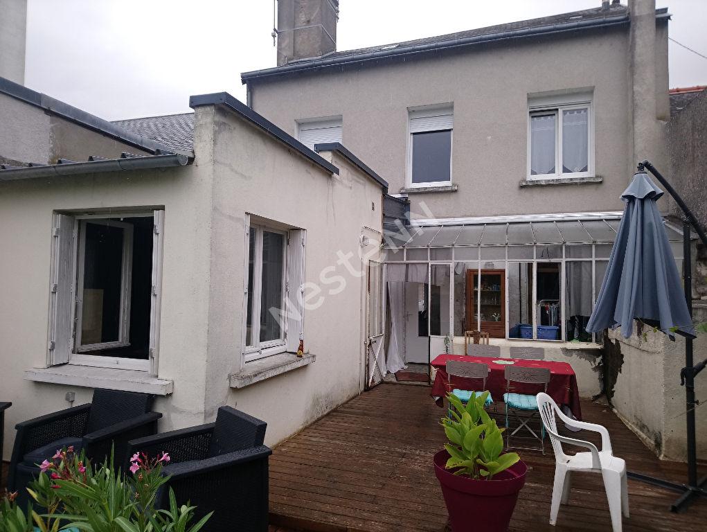 photos n°1 Maison Blois 4 pièces  garage jardin