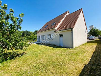 Maison annee 2000 - 6 pieces - 157 m2