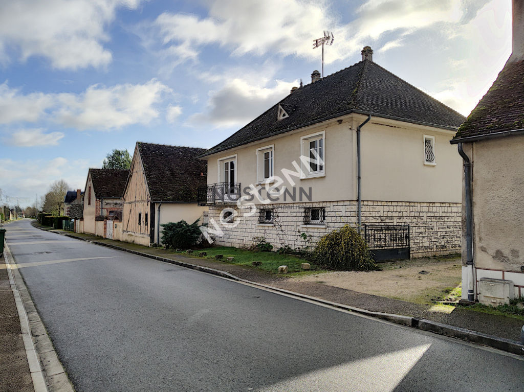 Maison Vernou En Sologne 5 pièce(s) 95 m2
