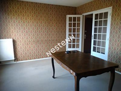 Appartement Blois 3 pieces