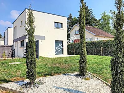 Maison contemporaine St Gervais la Foret - 4pieces