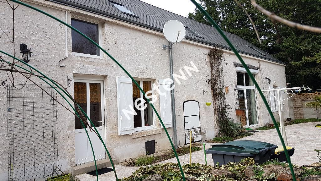 Longère - Villorceau  - 208 m²