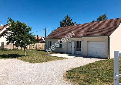 Maison T5 - St Laurent Nouan - 84m2