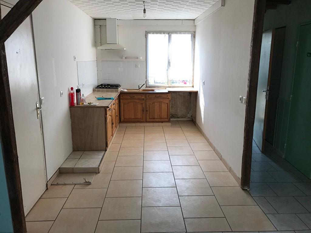 Maison Danze 4 pièce(s) 96 m2