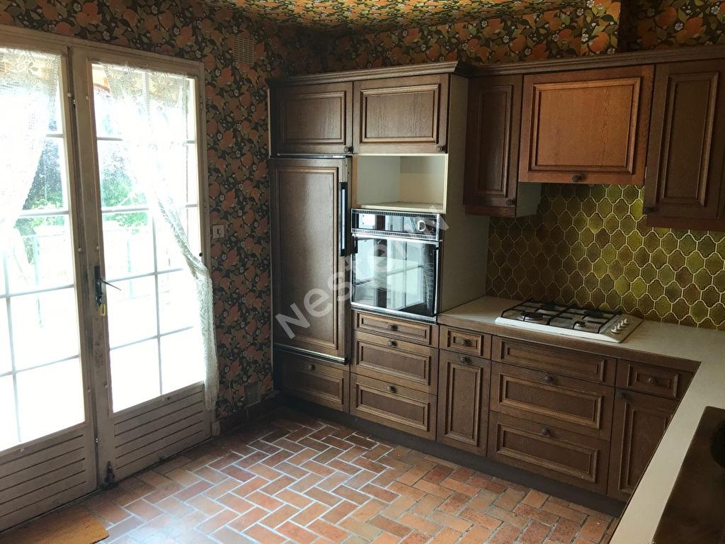Maison  4 pièce(s) 85 m2 fréteval