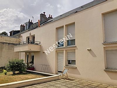 Appartement Blois 3 pieces RUE ALBERT 1ER