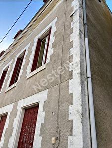 Immeuble de rapport - MER - 200m2