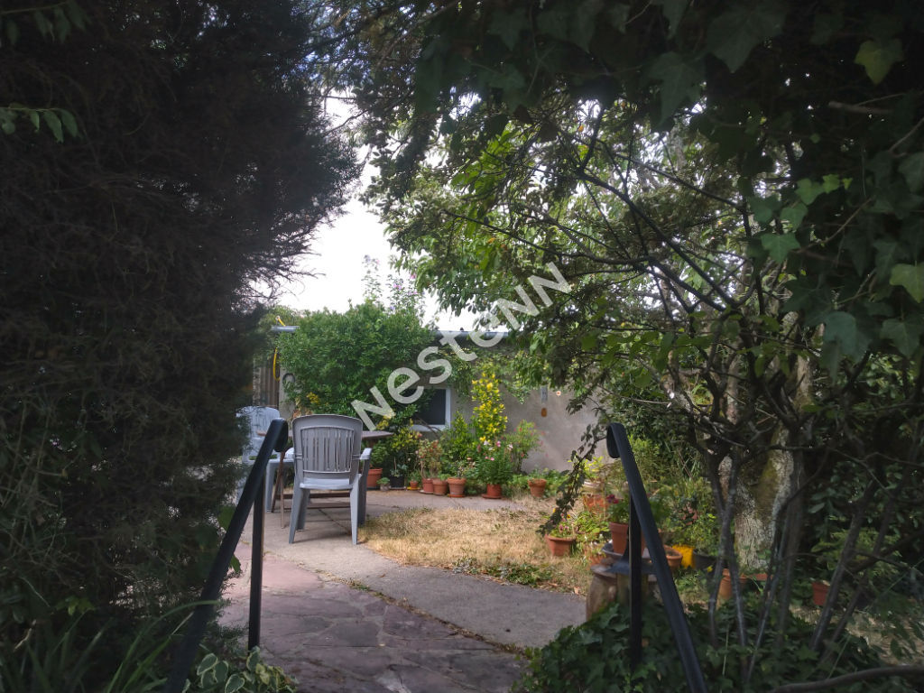 Maison Blois 4 pièce(s)