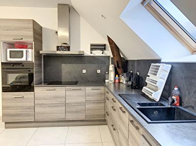 Appartement meuble Mont Pres Chambord