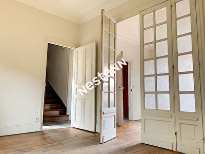 MAISON 3 CHAMBRES - STYLE BOURGEOIS - 110m2