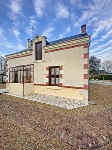 Maison Le Controis En Sologne 3 pieces 66 m2