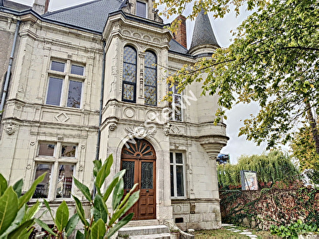 Maison Romorantin Lanthenay 135 m2