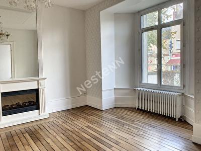 Maison Romorantin Lanthenay 134 m2