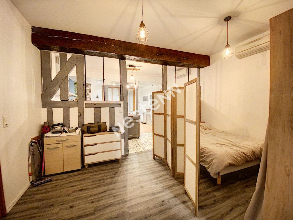 Bel appartement quartier Saint Nicolas