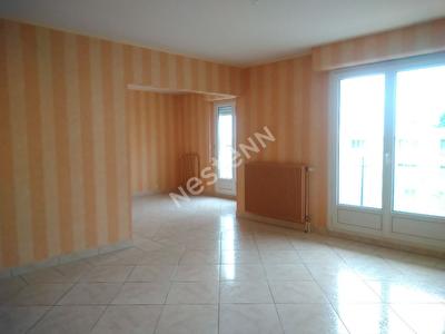 Appartement Blois 5 pieces 116 m2 balcon parking