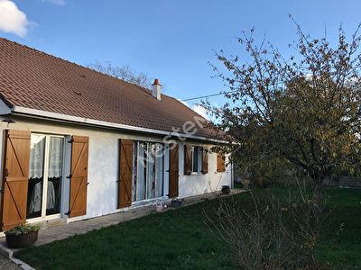 Maison Vendome 4 pieces 95 m2