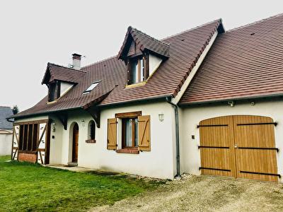 Maison Huisseau Sur Cosson 4 chambres 140 m2