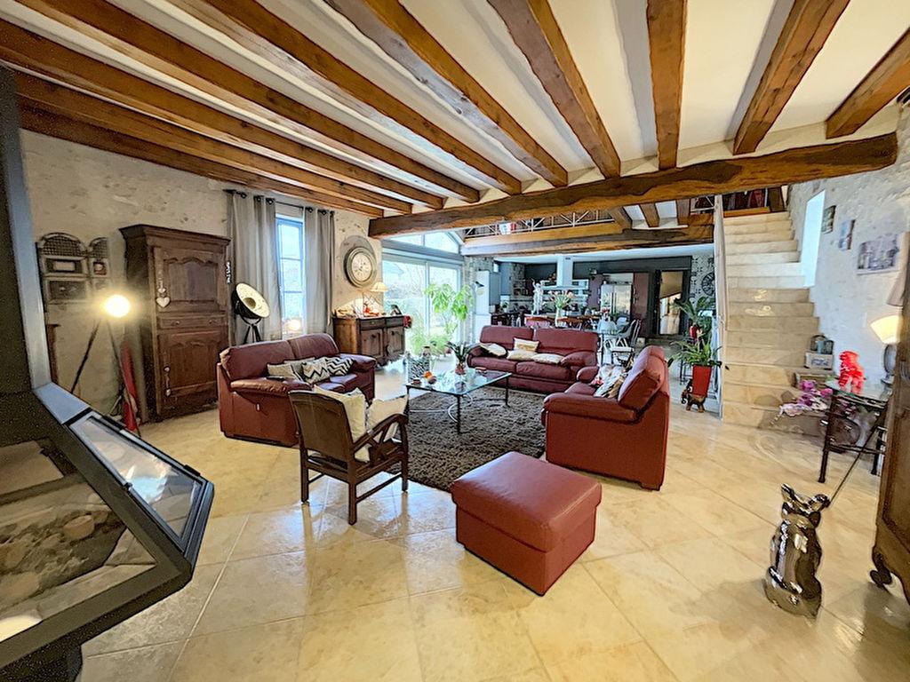 vente maison de luxe 41000 blois