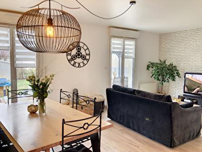 Maison Saint Gervais La Foret 5 pieces