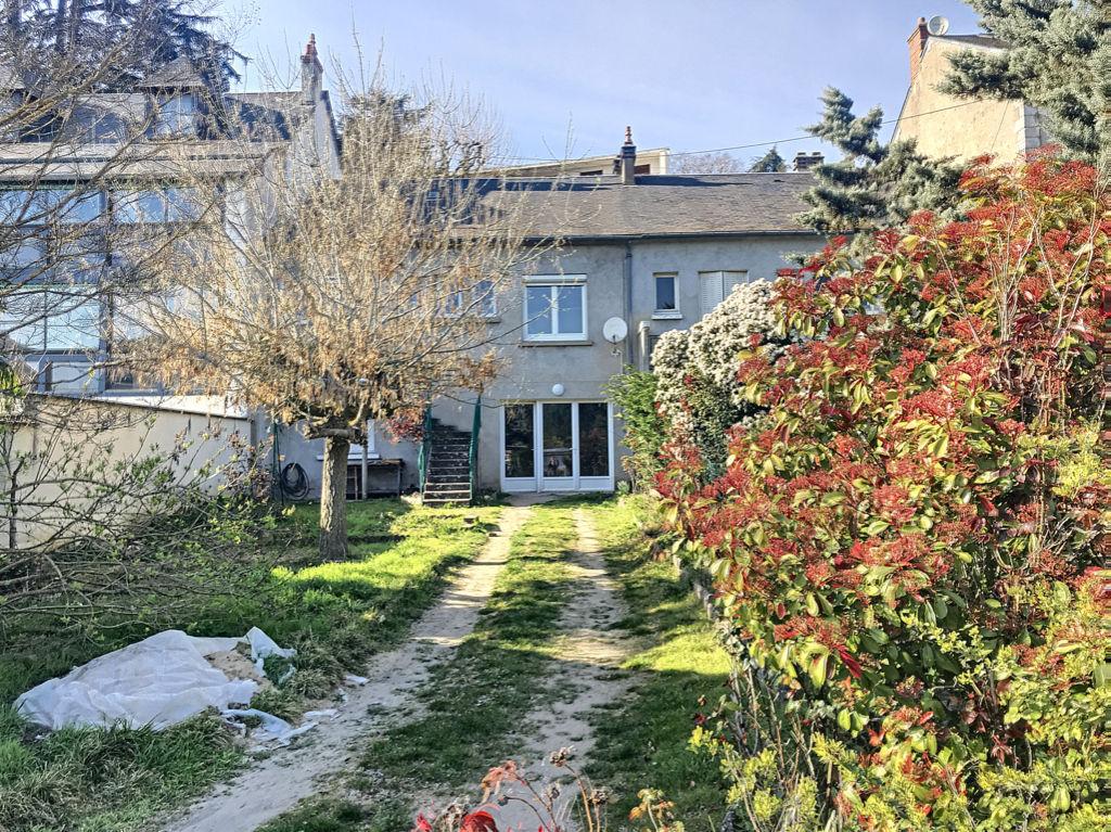 Rare maison - secteur rue du Foix/Florimont