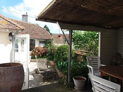 Maison La Chaussee Saint Victor 5 pieces 112 m2