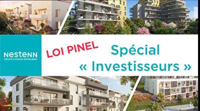 Ideal Investisseur - Appartement en LOI PINEL - T3