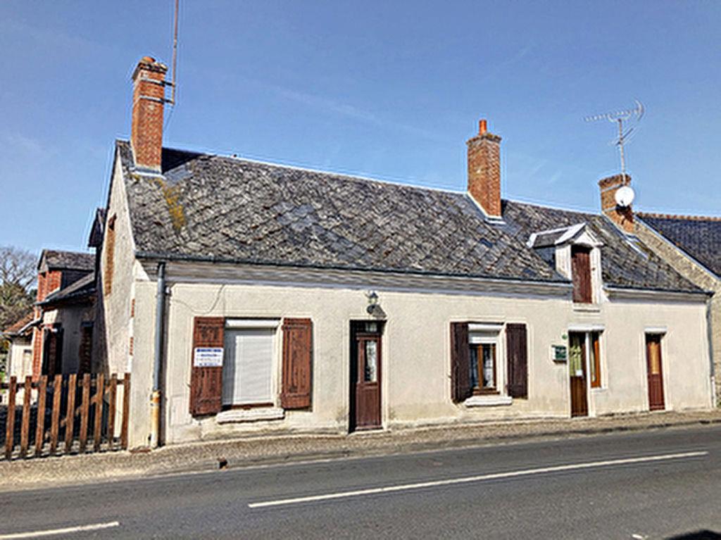 Maison Tour En Sologne ( 10min de st-Gervais-la Foret )