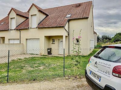 Maison - tous commerces - Vineuil