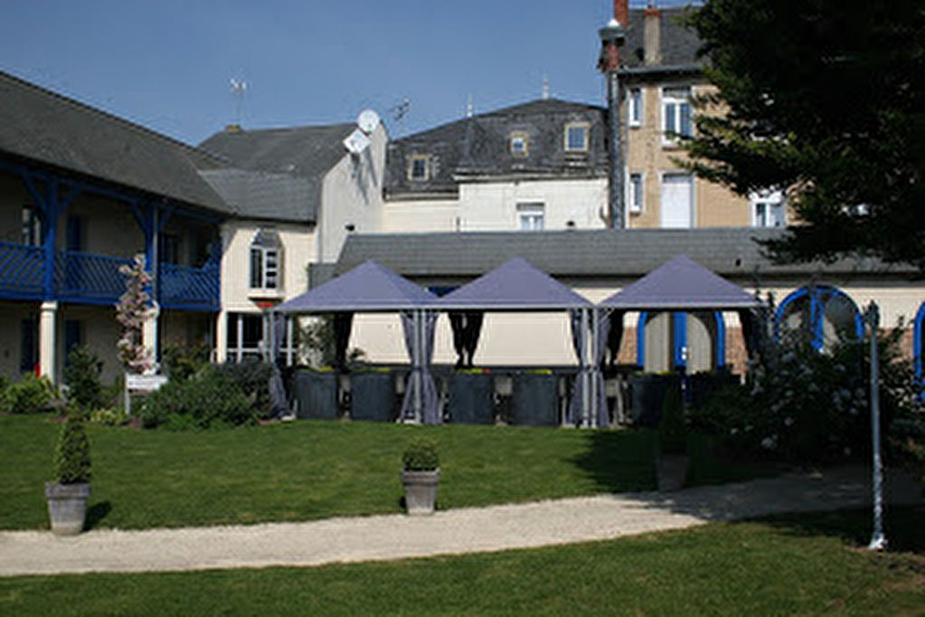 41. Murs Hôtel Bureau 1520 m2 Coeur De Ville