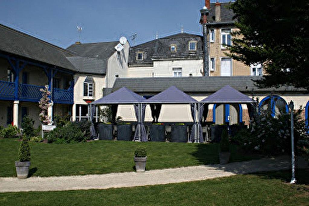 41. Murs Hotel Bureau 1520 m2 Coeur De Ville
