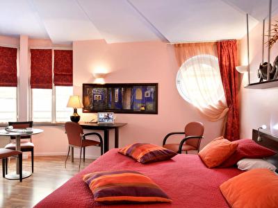 41. Hotel/Bureau 27 N° Coeur De Ville