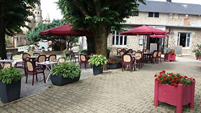 41. Bar/Brasserie Coeur De Ville Blois