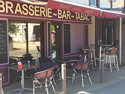 41. Bar/Tabac/FDJ/Loto/Brasserie