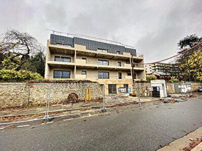 Appartement - Quartier St Nicolas - 3 pieces avec terrasse
