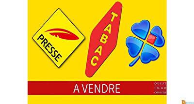 41. Blois Tabac/Presse/FDJ/PMU