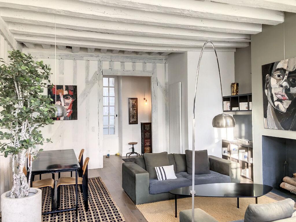 vente appartement de luxe 41000 blois