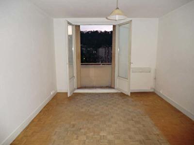 APPARTEMENT BOURGOIN JALLIEU - 3 pieces - 55,92 m2