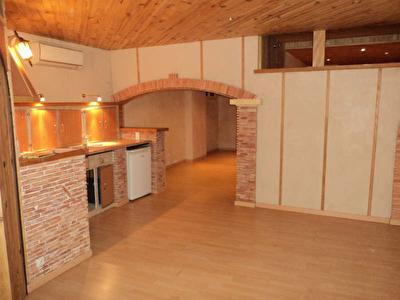 APPARTEMENT BOURGOIN JALLIEU - 2 pieces - 67,37 m2
