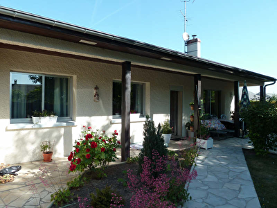 PAVILLON AMILLY - 4 pieces - 92 m2