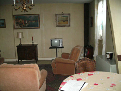 APPARTEMENT CABOURG - 3 pieces - 63 m2