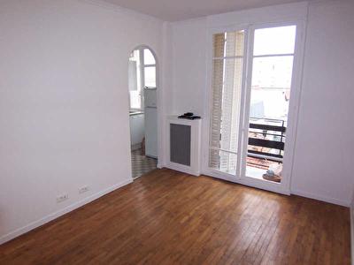 T2 MONTROUGE - 2 pieces - 35 m2