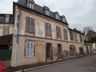 Immeuble Joigny 250 m2
