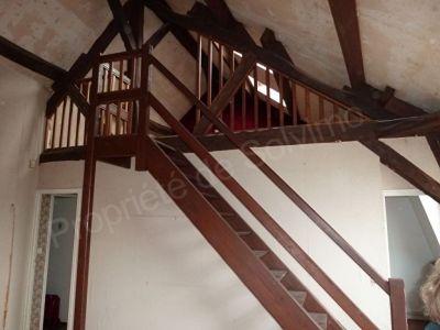 Maison Joigny 6 pieces 110 m2