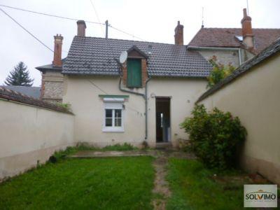 Maison Beaune La Rolande 3 pieces 40 m2