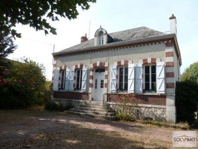 Maison Chalette Sur Loing 8 pieces 200 m2