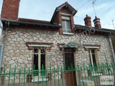 Maison Chalette Sur Loing 4 pieces 75 m2