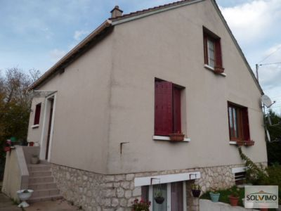 Maison Amilly 5 pieces 100 m2